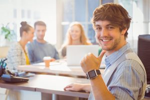Praktikant   Werkstudent IT-Support (m/w/d)