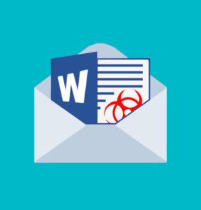 E-Mails mit MS-Office-Dateien schleusen den Emotet-Trojaner auf Systeme